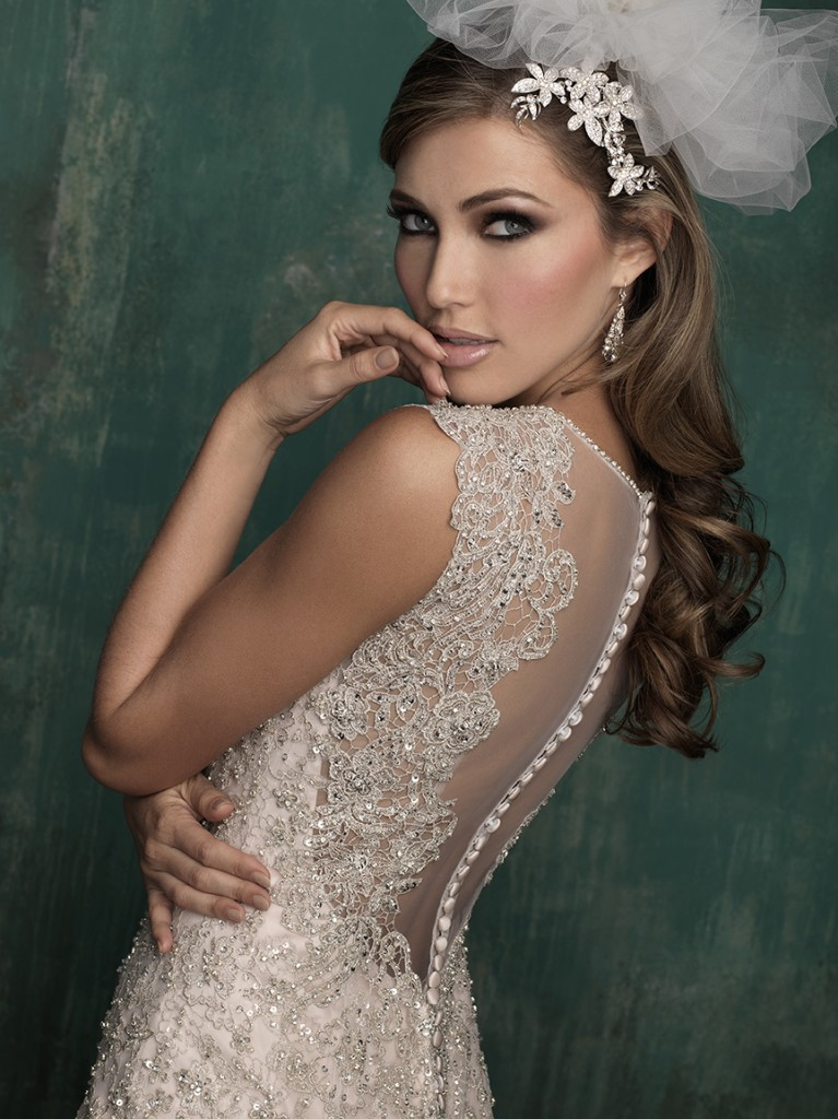 Belle Saison Collections of Bridal, Bridesmaids, and Flowergirl