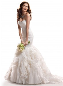 belle saison bridal