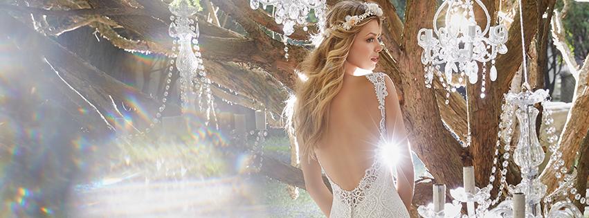 Belle Saison Bridal -winter wedding